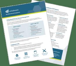 Collabware-CLM-Brochure