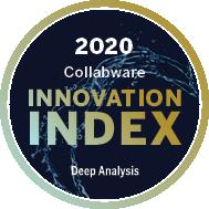 Collabware-Innovation-Index-2020-badge