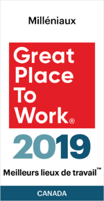 FR - Best Workplaces - Milléniaux