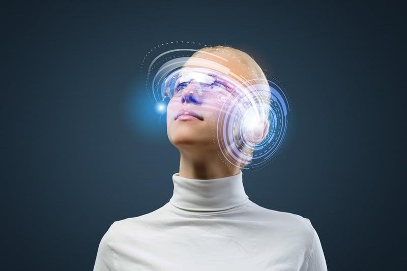 Robot; AI; Artificial Intelligence