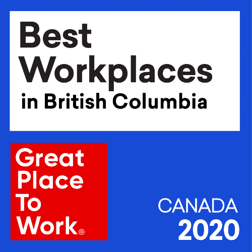 Collabware Makes the 2020 List of Best Workplaces™ in British Columbia