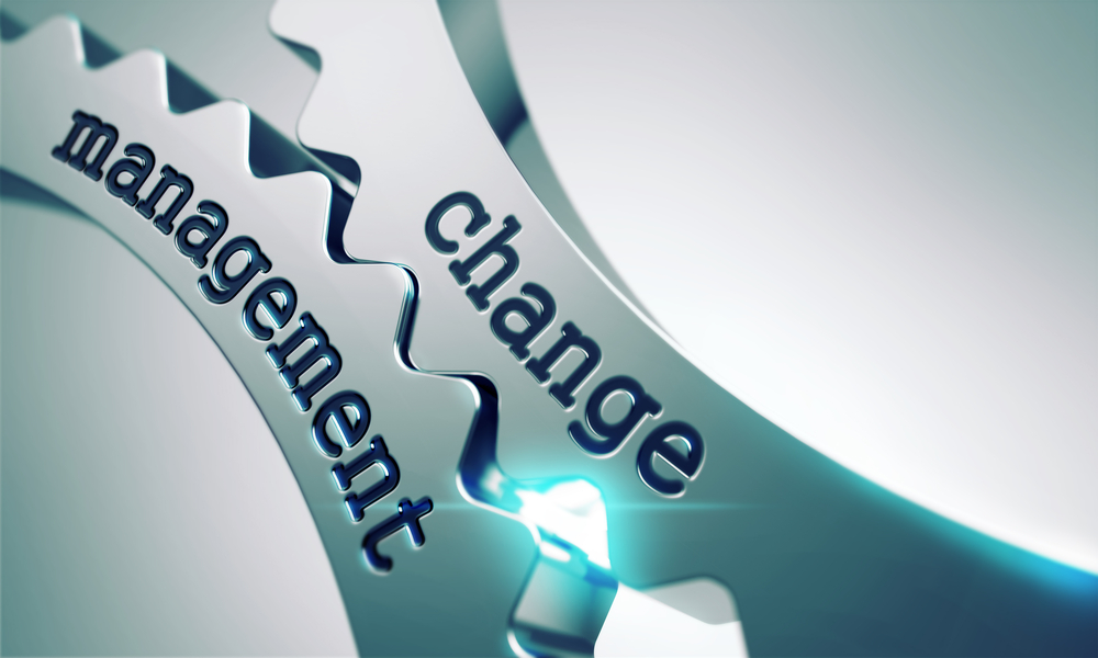 Effective Business Change Management is Crucial for RIM Project Success. Here's Why.