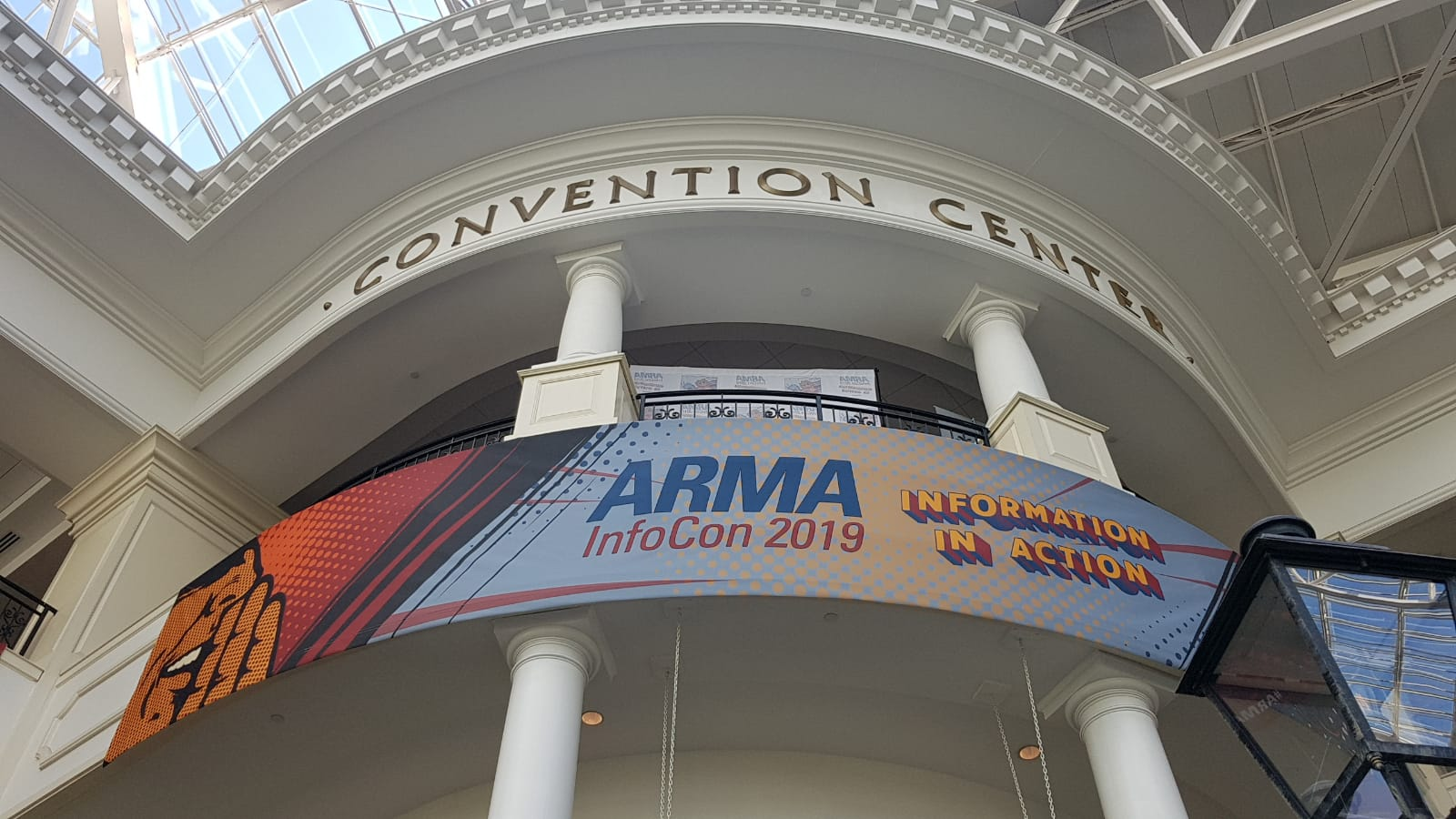 7 Top-of-Mind Topics from ARMA 2019