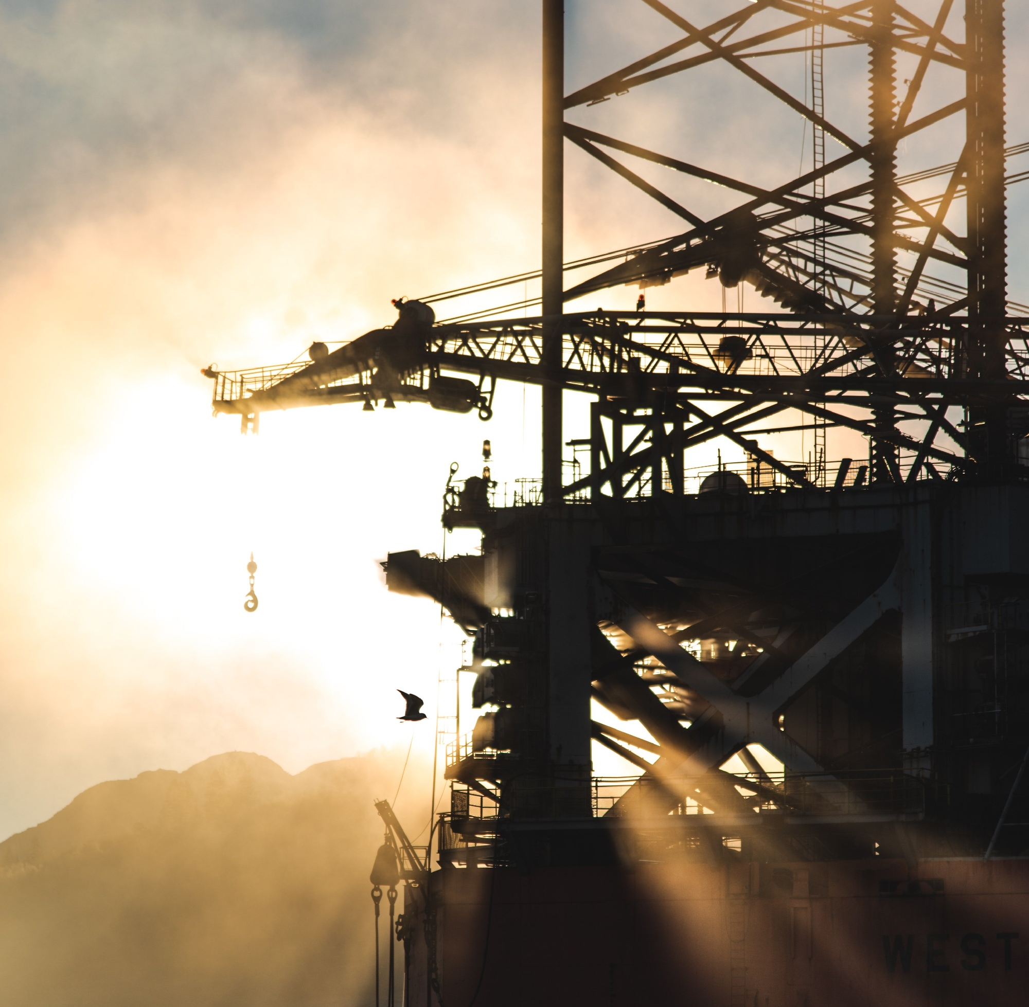 Volatility in the Pipeline: How Data Can Address Common Challenges for Oil and Gas